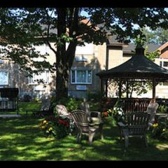 Отель Hôtel & Suites Normandin Lévis Канада, Сен-Николя - отзывы, цены и фото номеров - забронировать отель Hôtel & Suites Normandin Lévis онлайн фото 13