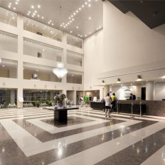 Capital Coast Resort & Spa in Paphos, Cyprus from 66$, photos, reviews - zenhotels.com hotel interior photo 3