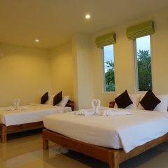 Отель Imsook Resort балкон