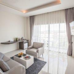 Отель The Elysium Residence Таиланд, Бухта Чалонг - отзывы, цены и фото номеров - забронировать отель The Elysium Residence онлайн комната для гостей фото 3