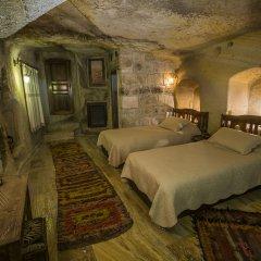 Assiana Cave House Турция, Ургуп - отзывы, цены и фото номеров - забронировать отель Assiana Cave House онлайн комната для гостей
