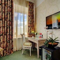 Бутик-Отель Золотой Треугольник удобства в номере фото 2