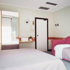 Hotel Junior Римини комната для гостей фото 4