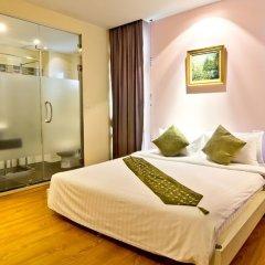 Отель Glitz Бангкок фото 6