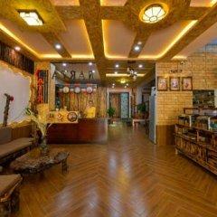 A Tran Boutique Hotel Хойан интерьер отеля фото 3