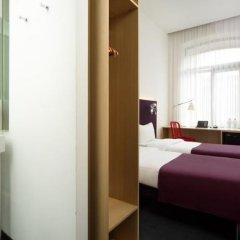 Гостиница AZIMUT Moscow Tulskaya (АЗИМУТ Москва Тульская) 3* Стандартный номер с разными типами кроватей фото 12