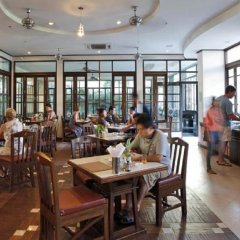Pattaya Loft Hotel питание