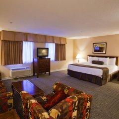 Отель Tuscany Suites & Casino комната для гостей фото 2
