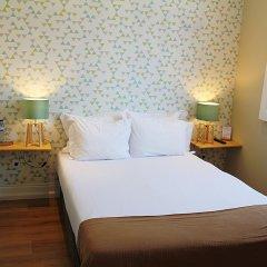 Отель Casa do Salgueiral Douro комната для гостей