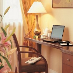 Апартаменты Mayfair, Bangkok - Marriott Executive Apartments удобства в номере