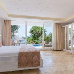 Oasis Hotel Турция, Калкан - отзывы, цены и фото номеров - забронировать отель Oasis Hotel онлайн фото 15