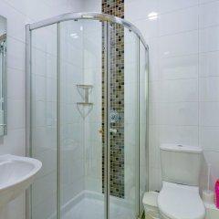Отель Cosy 1 Bedroom Sliema Apartment, Best Location Мальта, Слима - отзывы, цены и фото номеров - забронировать отель Cosy 1 Bedroom Sliema Apartment, Best Location онлайн ванная фото 2