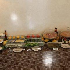 Jabal Amman Hotel (Heritage House) питание