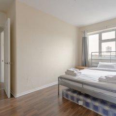 Отель 4 Bedroom Apartment in Battersea Великобритания, Лондон - отзывы, цены и фото номеров - забронировать отель 4 Bedroom Apartment in Battersea онлайн комната для гостей фото 2