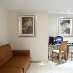 Gran Hotel Corona Sol комната для гостей фото 4