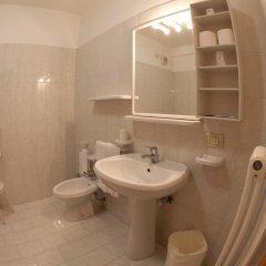 Отель Etoile De Neige Грессан ванная фото 2