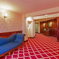 Отель Britannia Country House Манчестер сауна