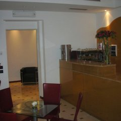 Hotel Agli Artisti Венеция гостиничный бар