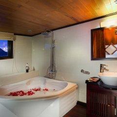 Отель Syrena Cruises ванная фото 2