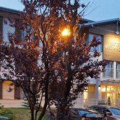 BEST WESTERN Villa Aqua Hotel фото 7