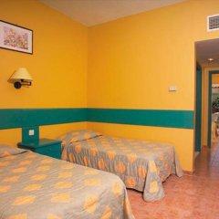 Primasol Serra Garden Турция, Сиде - отзывы, цены и фото номеров - забронировать отель Primasol Serra Garden онлайн комната для гостей фото 3