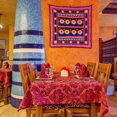 Гостиница Оазис питание фото 2