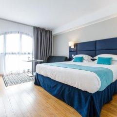 Отель Nice Riviera Ницца комната для гостей фото 5