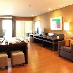 Отель B.U. Place Бангкок спа