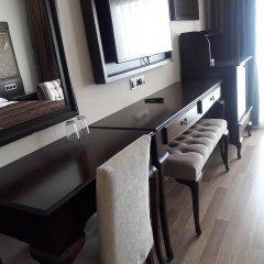 Отель Royal Palace Kusadasi удобства в номере фото 2