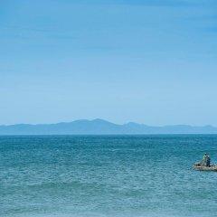Отель DoubleTree Resort by Hilton Sanya Haitang Bay пляж