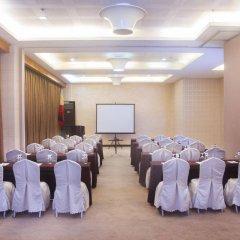 Отель Diamond Suites And Residences Филиппины, Лапу-Лапу - 1 отзыв об отеле, цены и фото номеров - забронировать отель Diamond Suites And Residences онлайн помещение для мероприятий фото 2