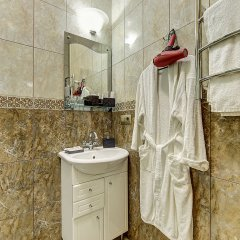 Гостиница Гостевые комнаты на Марата, 8, кв. 5. Санкт-Петербург ванная