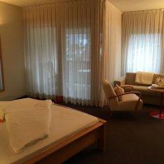 Отель Ansitz Plantitscherhof Италия, Меран - отзывы, цены и фото номеров - забронировать отель Ansitz Plantitscherhof онлайн комната для гостей фото 4