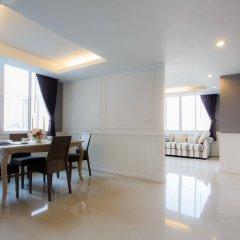 Отель Waterford Condominium Sukhumvit 50 Бангкок комната для гостей фото 2