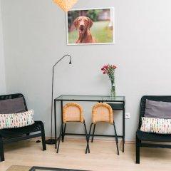 Апартаменты Dfive Apartments - Vizsla удобства в номере фото 2