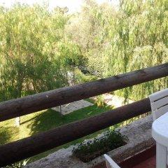 Отель Sweet Home B&B Фонтане-Бьянке балкон