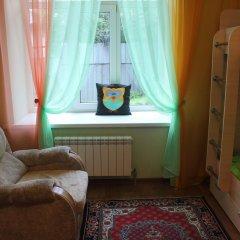 Almaty Hostel Dom Алматы комната для гостей фото 4