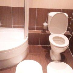 Rational Hotel ванная