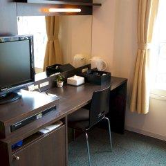 Отель AILE Беппу удобства в номере