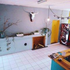Отель Blue Pepper Hostel & Bar Мексика, Гвадалахара - отзывы, цены и фото номеров - забронировать отель Blue Pepper Hostel & Bar онлайн спортивное сооружение