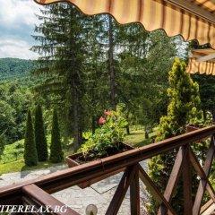 Отель Bozhencite Relax Боженци балкон