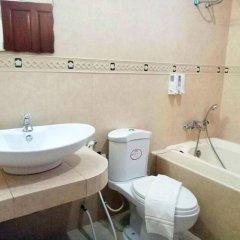 Отель Koo Fah Keang Talay Resort ванная