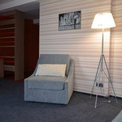 Отель Villa Four Rooms Харьков удобства в номере