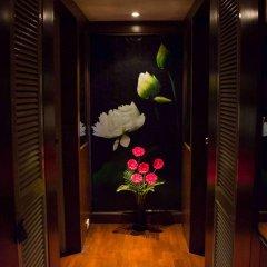 Bangkok Hotel Lotus Sukhumvit Бангкок интерьер отеля фото 2