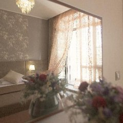 Гостиница CRONA Medical&SPA 4* Стандартный номер с двуспальной кроватью фото 15