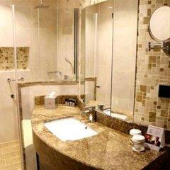 Ramada by Wyndham Mersin Турция, Мерсин - отзывы, цены и фото номеров - забронировать отель Ramada by Wyndham Mersin онлайн ванная фото 2