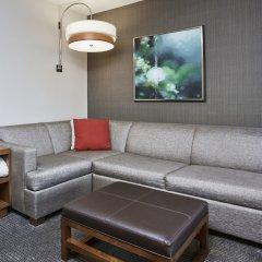 Отель Hyatt Place Chicago/River North комната для гостей