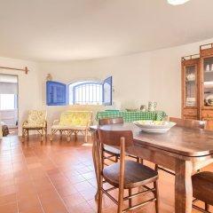 Отель Blue Marine Casa Esclusiva al Ciolo Гальяно дель Капо в номере фото 2