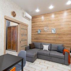 Апартаменты More Apartments na Avtomobilnom 58A (2) Красная Поляна фото 9