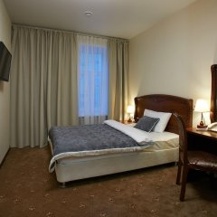 Гостиница Годунов комната для гостей фото 4
